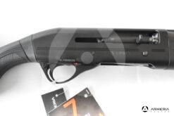 Fucile semiautomatico Franchi modello Affinity Black calibro 12 Magnum grilletto