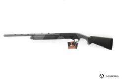 Fucile semiautomatico Franchi modello Affinity Black calibro 12 Magnum lato