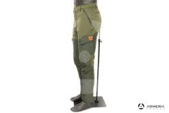 Pantalone da caccia RS Hunting T-104 taglia 54 lato