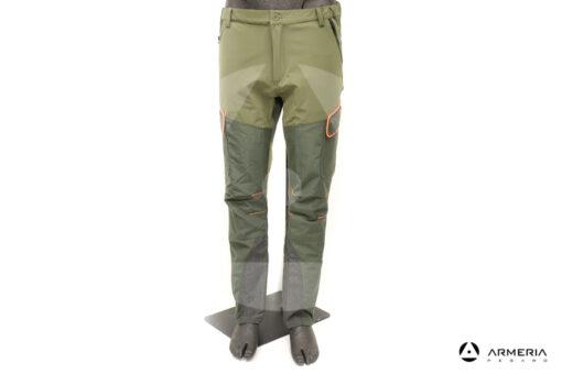 Pantalone da caccia RS Hunting T-104F taglia 54