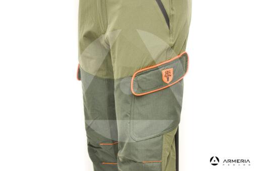 Pantalone da caccia RS Hunting T-104F taglia 54 macro