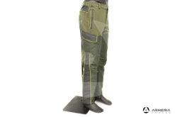 Pantalone da caccia RS Hunting T-120 taglia 50 lato sx