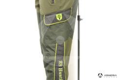 Pantalone da caccia RS Hunting T-120 taglia 50 macro