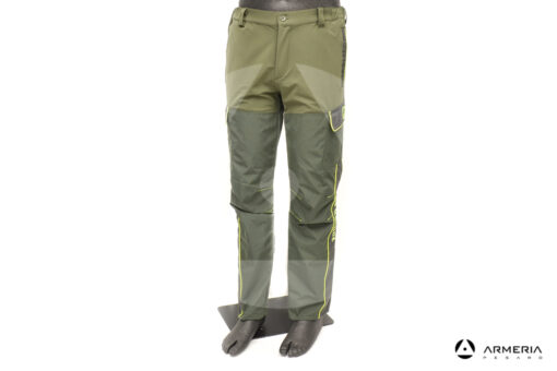Pantalone da caccia RS Hunting T-120 taglia 56