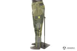 Pantalone da caccia RS Hunting T-120 taglia 56 lato