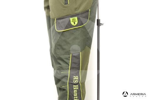 Pantalone da caccia RS Hunting T-120 taglia 56 macro