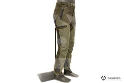 Pantalone da caccia Trabaldo Summit taglia L lato