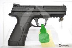 Pistola semiautomatica Girsan modello MC28 calibro 9x21 Canna 4.25