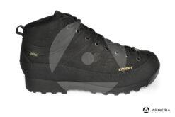 Scarpe Crispi Monaco Tinn GTX black taglia 43