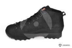 Scarpe Crispi Monaco Tinn GTX black taglia 43 lato