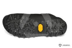 Scarpe Crispi Monaco Tinn GTX black taglia 43 suola