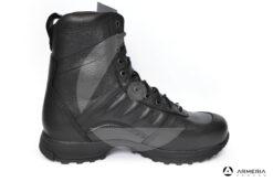 Scarponi Stivaletti Crispi SWAT Evo GTX Black taglia 41 lato