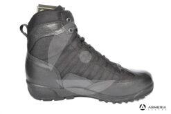 Scarponi Stivaletti Crispi SWAT Urban GTX Black taglia 42 lato