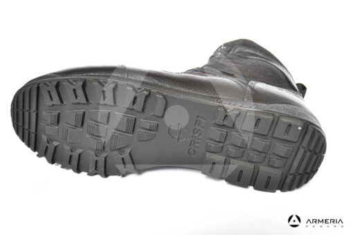 Scarponi Stivaletti Crispi SWAT Urban GTX Black taglia 44 suola