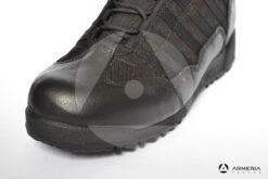 Scarponi Stivaletti Crispi SWAT Urban GTX Black taglia 45 punta
