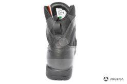 Scarponi Stivaletti Crispi SWAT Urban GTX Black taglia 45 retro