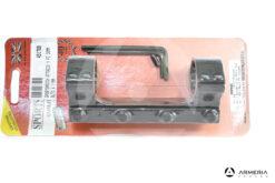 Attacco SportsMatch per carabina 30mm alto - base 11mm