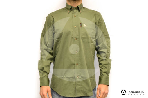 Camicia a manica lunga Pro Hunt Grouse taglia XL