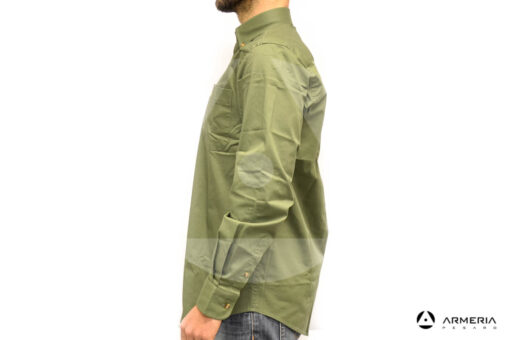 Camicia a manica lunga Pro Hunt Grouse taglia XL lato