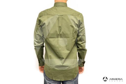 Camicia a manica lunga Pro Hunt Grouse taglia XL retro