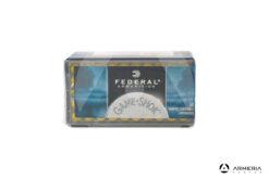 Federal Game Shok calibro 22 Win Magnum - 50 grani - 50 cartucce