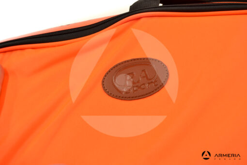 Fodero per carabina Ra Sport 115x28 alta visibilità logo
