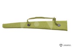 Fodero per fucile Venturini 130cm in nylon imbottito lato