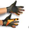 Guanti Trabaldo Snake Pro alta visibilità taglia L