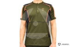 Maglia T-shirt Trabaldo Maverick taglia XL