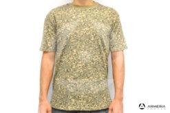 Maglia t-shirt camo CityGuard taglia S