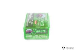 Palle Sierra Blitzking calibro 6mm 243 dia – 70 grani 100 pz #1507