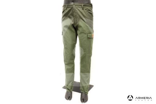 Pantalone da caccia RS Hunting T-98 taglia 50