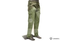 Pantalone da caccia RS Hunting T-98 taglia 50 lato sx
