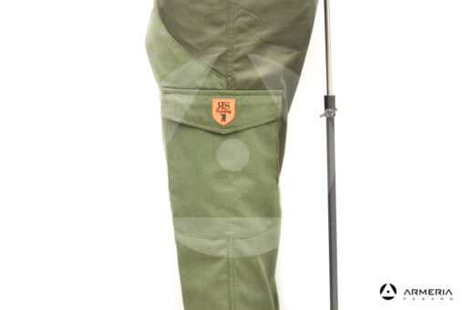 Pantalone da caccia RS Hunting T-98 taglia 50 macro