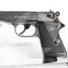 Pistola a salve Bruni modello New Police calibro 9 Pak