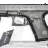 Pistola semiautomatica Glock modello 19 FS Gen 5 calibro 9x21 canna 4