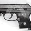 Pistola semiautomatica Ruger modello LCP calibro 380 Auto canna 2.7