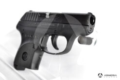 Pistola semiautomatica Ruger modello LCP calibro 380 Auto canna 2.7 mirino
