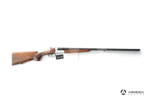 Fucile Doppietta Fausti calibro 24