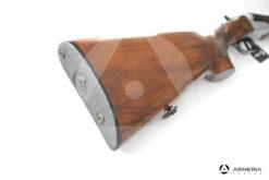 Fucile Doppietta Fausti calibro 24 calciolo