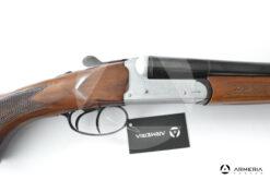 Fucile Doppietta Fausti calibro 24 grilletto