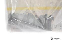Monopod Accu-Shot con attacco weaver per carabina tiro lunga distanza macro
