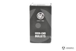 Palle ogive RWS KS Kegelspitz High-end calibro 9.3mm 247 grani