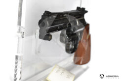 Revolver Colt modello Pyton canna 4 calibro 357 Magnum mirino
