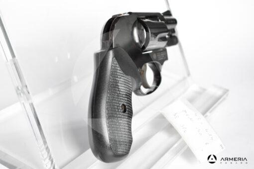 Revolver Smith & Wesson modello 49 canna 2 calibro 38 Special calcio