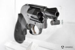 Revolver Smith & Wesson modello 49 canna 2 calibro 38 Special mirino