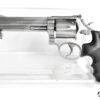 Revolver Smith & Wesson modello 686-4 Inox canna 6 calibro 357 Magnum
