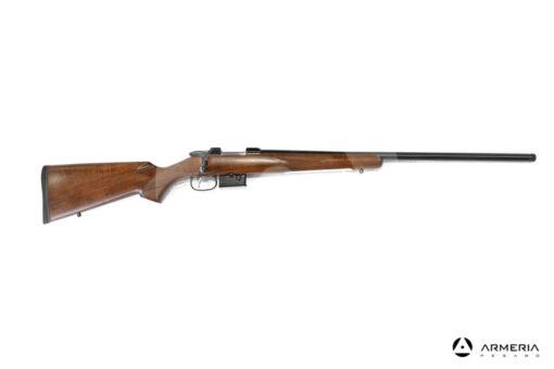 Carabina Bolt Action CZ modello 527 Varmint calibro 223 Remington