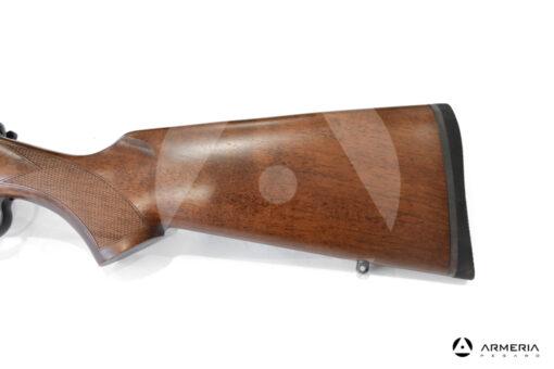 Carabina Bolt Action CZ modello 527 Varmint calibro 223 Remington calcio