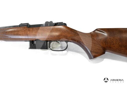 Carabina Bolt Action CZ modello 527 Varmint calibro 223 Remington grilletto